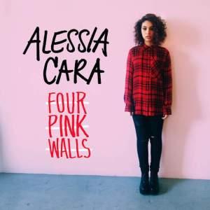 alessia-cara-four-pink-walls-visual-ep-stream